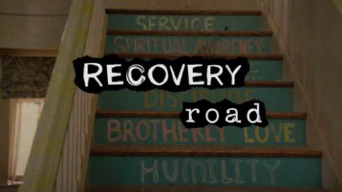 Recovery_Road_(TV_series)_title