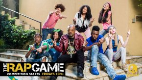 Jermaine Dupri's Rap Game (S2 Ep.1 Review)
