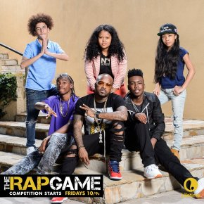 Jermaine Dupri's Rap Game (S2 Ep.2 Review)