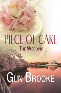 Piece of Cake: The Wedding by Gun Brooke (Book Review)