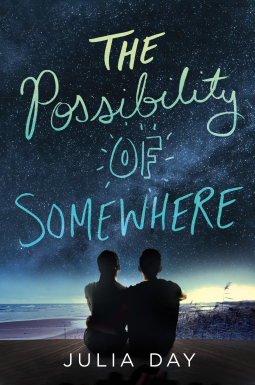 The Possibility of Somewhere by Julia Day (Book Review)