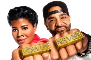 EXCLUSIVE! Jim & Chrissy Vow or Never [Video]