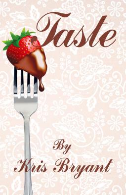 Taste by Kris Bryant (BookReview)