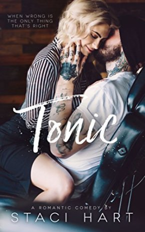 Tonic by Staci Hart (Book Review)