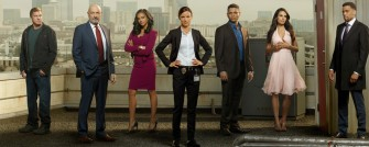 """Secrets and Lies"" season two characters. I don't own the rights to this photo."