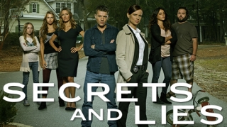 """Secrets and Lies"" season one characters. I don't own the rights to this photo."