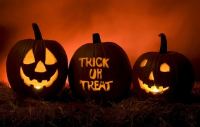 Is There An Age Range for Trick or Treaters? [Poll]