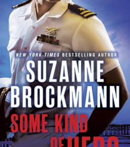 Some Kind of Hero by Suzanne Brockmann (BookReview)