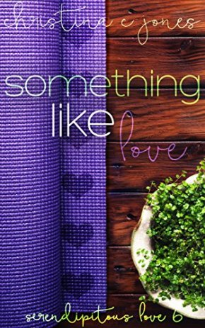 Something Like Love (Serendipitous Love Book 6) by Christina C Jones