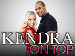 EXCLUSIVE! WE tv's 'Kendra On Top' [Video]