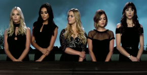 Freeform's 'Pretty Little Liars' (S7 Ep.18 Review)