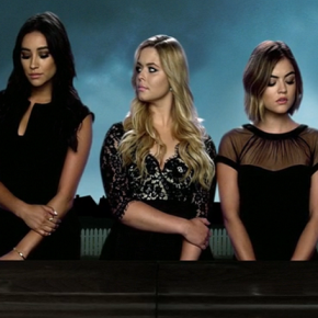 Freeform's 'Pretty Little Liars' (Series Finale Review) ByePLL!
