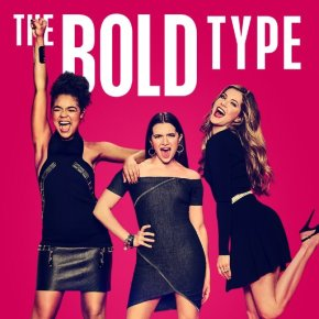 My New Fave!! ('The Bold Type' Review)