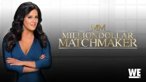 EXCLUSIVE! WE tv's 'Million Dollar Matchmaker' [Video]