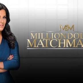 EXCLUSIVE! WE tv's 'Million Dollar Matchmaker' [Video]